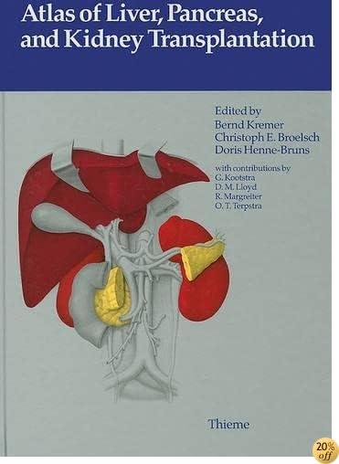TAtlas of Liver, Pancreas, and Kidney Transplantation