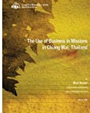 Russell, Mark: The Use of Business in Missions in Chiang Mai, Thailand