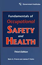 Fundamentals of Occupational Safety and…