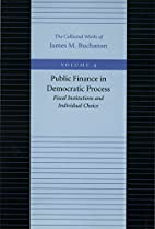 Public Finance in Democratic Process: Fiscal…