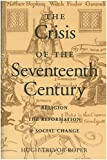 Trevor-Roper, Hugh: The Crisis of the 17th Century: Religion, the Reformation, and Social Change