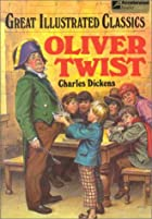 Oliver Twist [adapted ∙ Moby Illustrated…