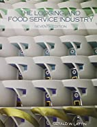 The Lodging and Food Service Industry by…