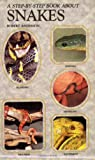 Anderson, R.: Step by Step Book About Snakes