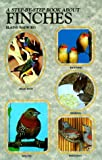 [???]: Step by Step Book About Finches
