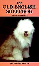 Old English Sheepdog by Joan McDonald…