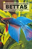 Ostrow, Marshall: Bettas