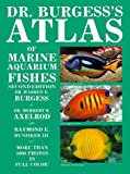 Burgess, Warren: Dr Burgess&#39;s Atlas of Marine Aquarium Fishes
