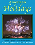 American Holidays: Exploring Traditions,…