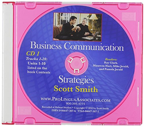 business-communication-strategies-set-of-2-cds