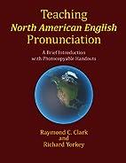 Teaching north american english…