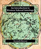 An Introduction to Western Sidereal…