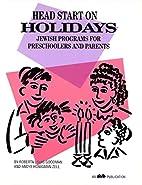 Head Start on Holidays: Jewish Programs for…
