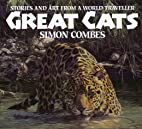 Great Cats: Stories and Art from a World…