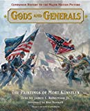 Kunstler, Mort: Gods and Generals: The Paintings of Mort Kunstler