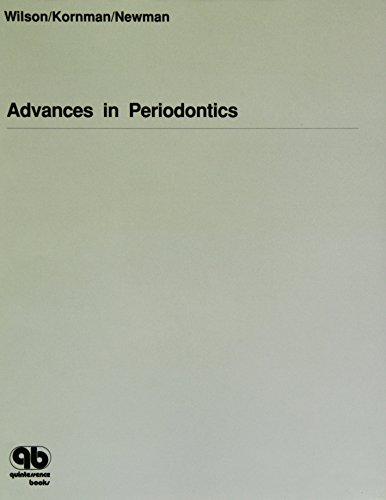 advances-in-periodontics