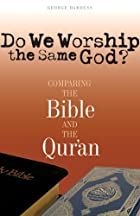 Do We Worship the Same God?: Comparing the&hellip;