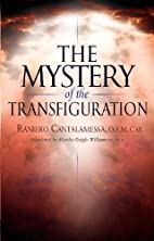 The Mystery of the Transfiguration by…