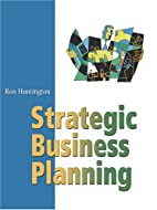 Strategic Business Planning by Ron…