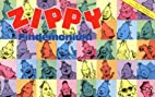 Zippy Pindemonium by Bill Griffith