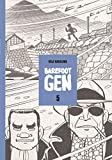 Nakazawa, Keiji: Barefoot Gen Volume Five: The Never-Ending War (Paperback)