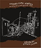 Stories Care Forgot: An Anthology of New…