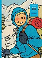 The Art of Herge, Inventor of Tintin: Volume…