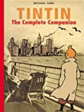 Farr, Michael: Tintin: The Complete Companion