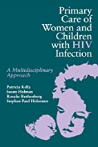 Primary care of women and children with HIV…