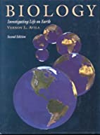 Biology: Investigating Life on Earth (The…