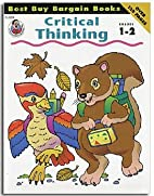 Critical Thinking 1-2 by Frank Schaffer