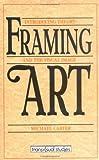Carter, Michael: Framing Art: Introducing Theory and the Visual Image