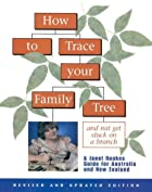 How to trace your family tree (and not get…