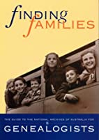 Finding families : the guide to the National…