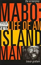 Mabo: Life of an Island Man (Screenplays) by…