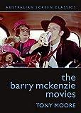 Moore, Tony: The Barry McKenzie Movies