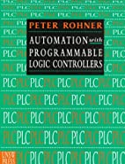 Plc: Automation With Programmable Logic…