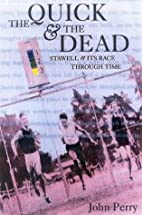 Quick And The Dead - Stawell And Its Race…