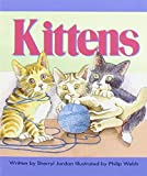 Jordan, Sherryl: Kittens: Food and Fun (Literacy Links Plus Guided Readers Emergent)