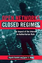 Open Networks, Closed Regimes: The Impact of…