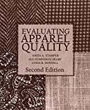 Stamper, Anita A.: Evaluating Apparel Quality