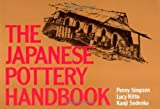 Simpson, Penny: The Japanese Pottery Handbook