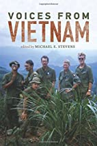 Voices from Vietnam (Voices of the Wisconsin…
