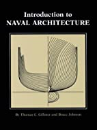 Introduction to Naval Architecture by Thomas…