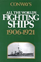 Conway's All the World's Fighting Ships:…