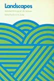 Jackson, J.B.: Landscapes: Selected Writings of J. B. Jackson