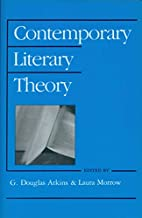 Contemporary Literary Theory by Douglas G.…