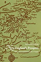 New England's Prospect by William Wood