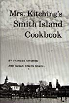 Mrs. Kitching's Smith Island Cookbook by…