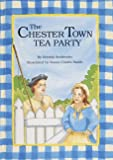 Seabrooke, Brenda: The Chester Town Tea Party
